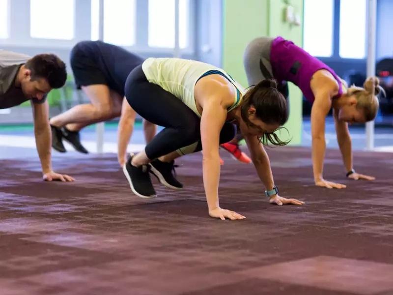 Leading Yoga Center in Queensland Northside