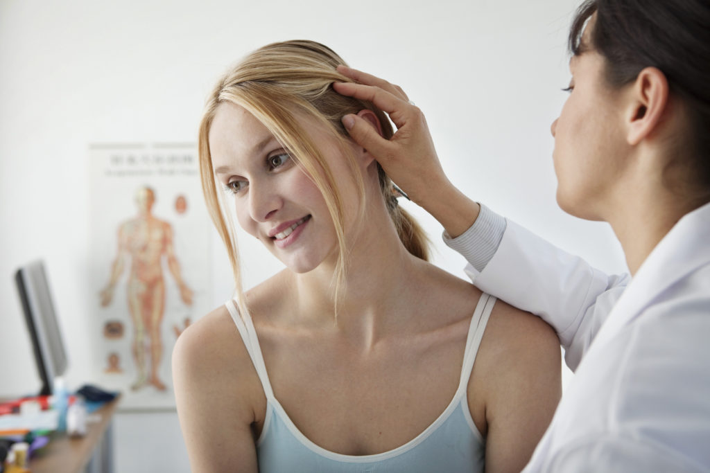 Understanding the type's medical clinics.