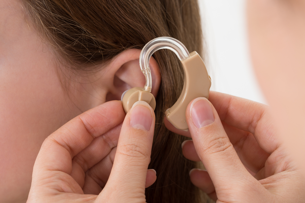 What Does Audiology Mean?