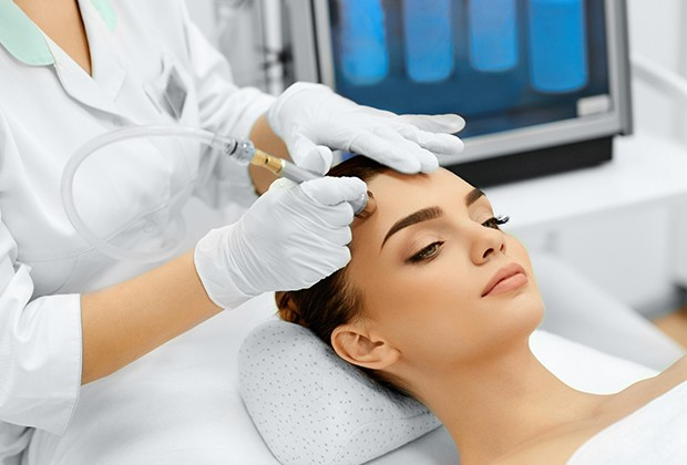 Skin Changes You can Expect from the IPL Treatment